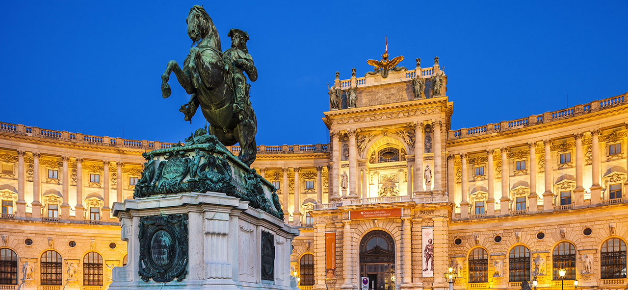 اخذ اقامت تمکن مالی اتریش